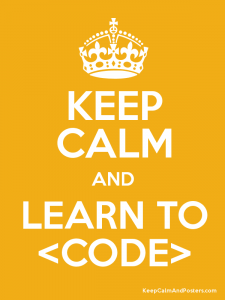 Learn to Code by Competitive Programming