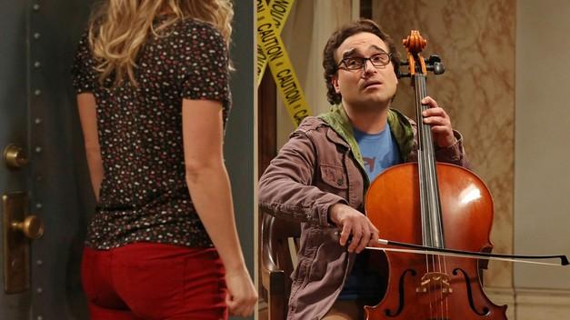 Leonard cello