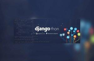 celebrating 10 years of django