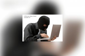 Hacker are not what you think hacker is