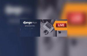 djangothon - HackerEarth thanks Django project