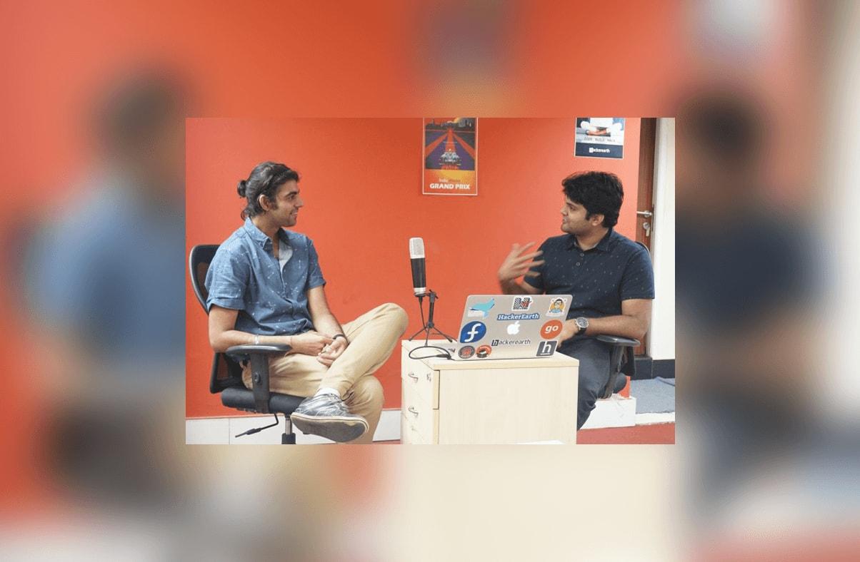 [Podcast] How to build the next GoIbibo or RedBus, with Vikalp Sahni