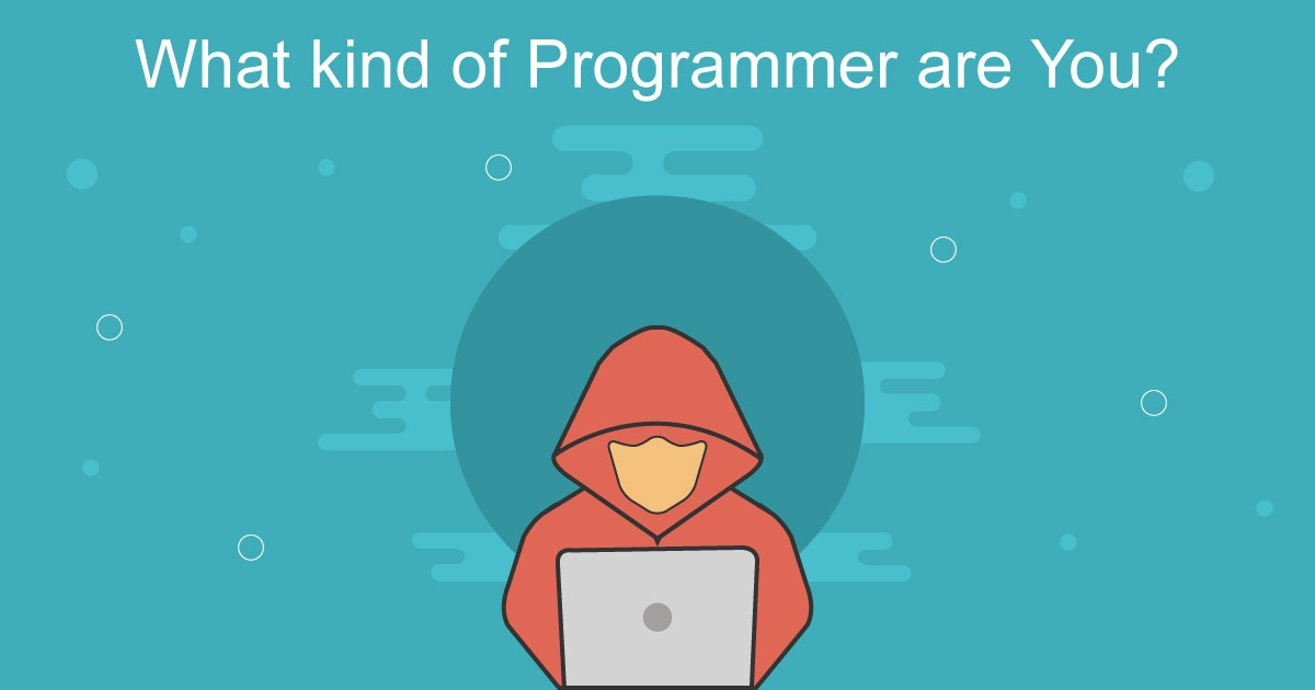 What kind of Programmer are You?
