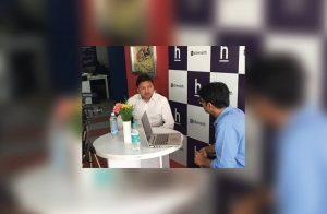 [Podcast] Big data at big banks, with Dr. Sachin Garg, Head of Big Data Labs, American Express