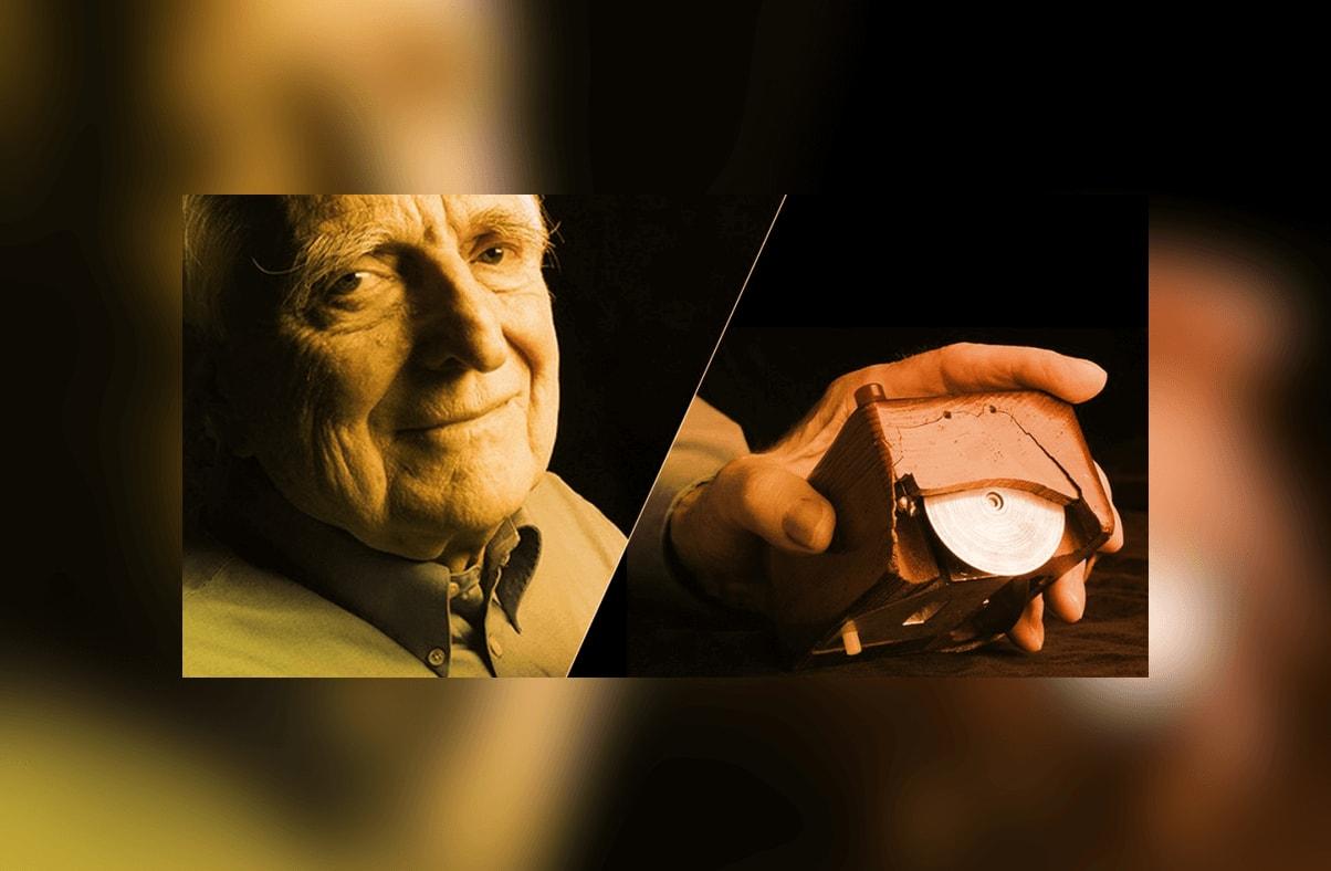 Happy Birthday Douglas C. Engelbart