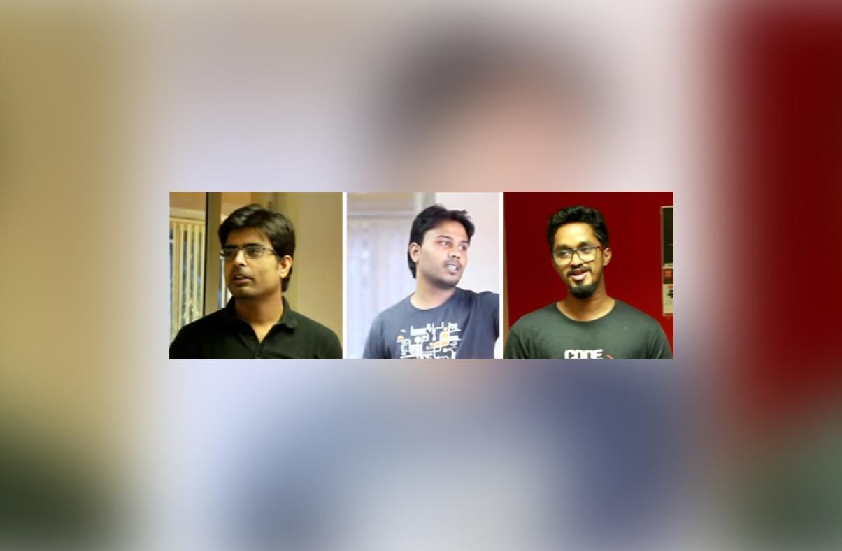 [Meetup] JavaScript – Future of Web?