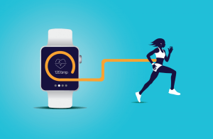 what is a fitness tracker and how does it work