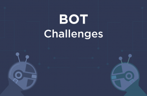 Bot Challenges at HackerEarth