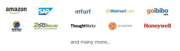 companies hiring tech talent using HackerEarth