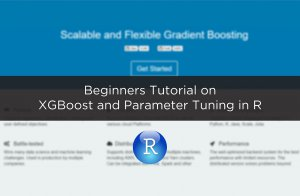 beginners tutorial on xgboost and parameter tuning in R