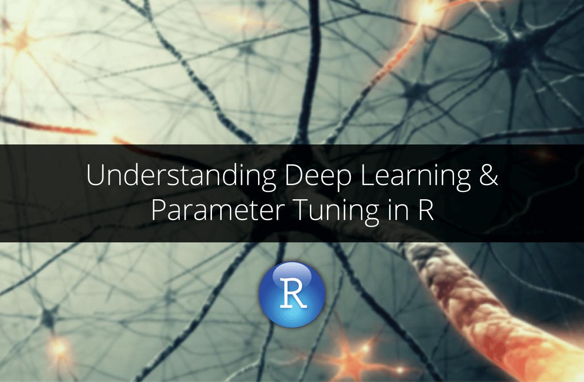 R Deep Learning Training