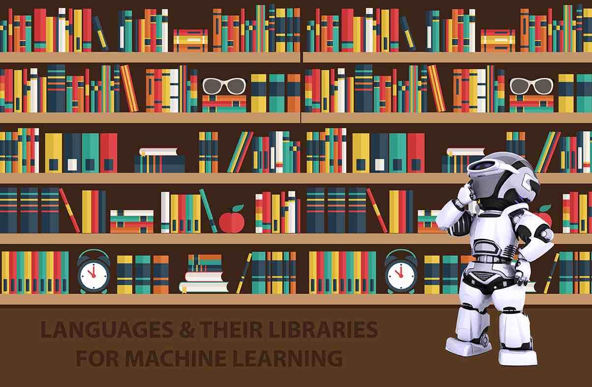 ML Libraries