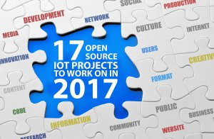 opensource IoT projects