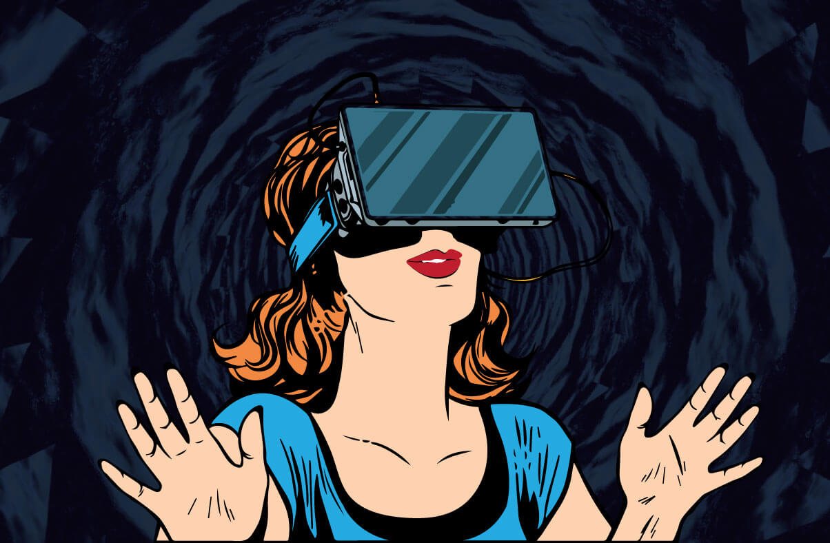 Getting started with Virtual Reality