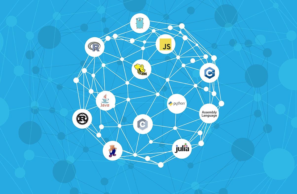 programming languages in IoT