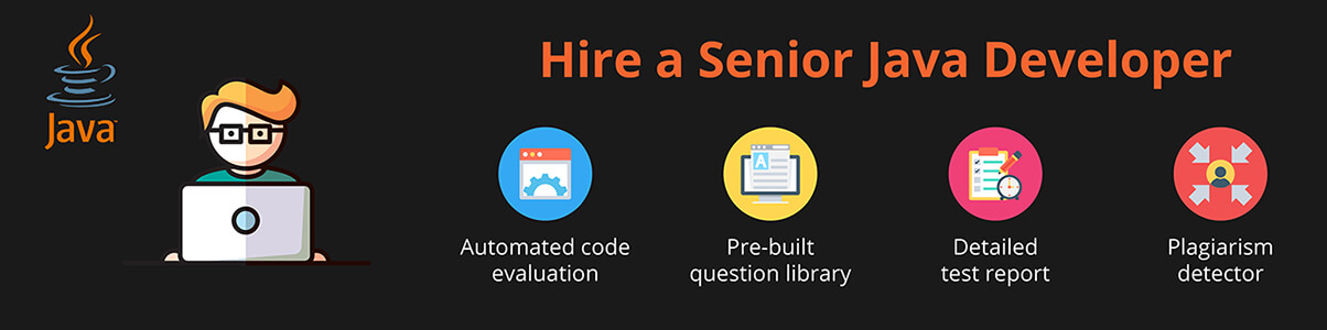 How to hire Java developers, Assess java developers, Hire a Java programmer, how to assess java programmer, How to assess senior java developer, best ways to hire a programmer, Assessment tools for Java developers, Assessment tools, HR tools for Java developers, how do i hire Java Developers