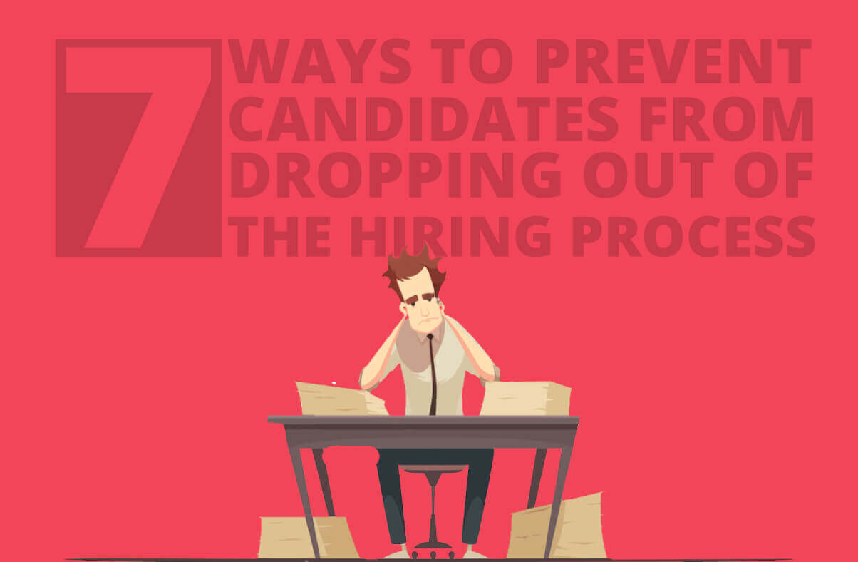 7 ways recruiters can increase the offer to joining ratio and avoid drop-off