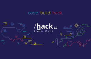 Meet the winners of Slash Hack 2.0