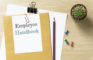 How to write an employee handbook, employee handbook, handbook, employee book, handbook, HR guide to writing employee handbook, Employee Handbook