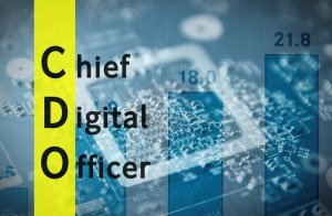 Role of a Chief digital officer