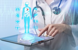Innovation and digital transformation of the healthcare industry