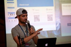 hackathon beginners