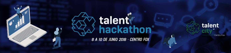 Talent Hackathon Centro Fox Best Ideas