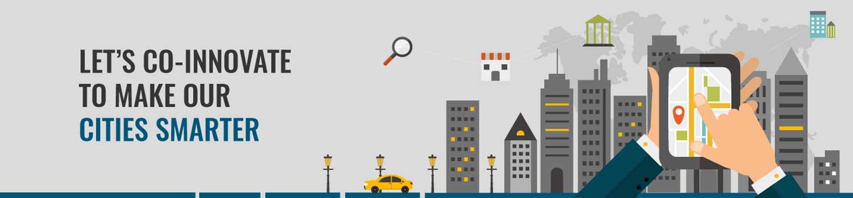 NITI Aayog Pune Smart City Hackathon Best Idea