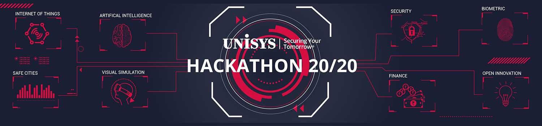 Unisys Hackathon Best Ideas
