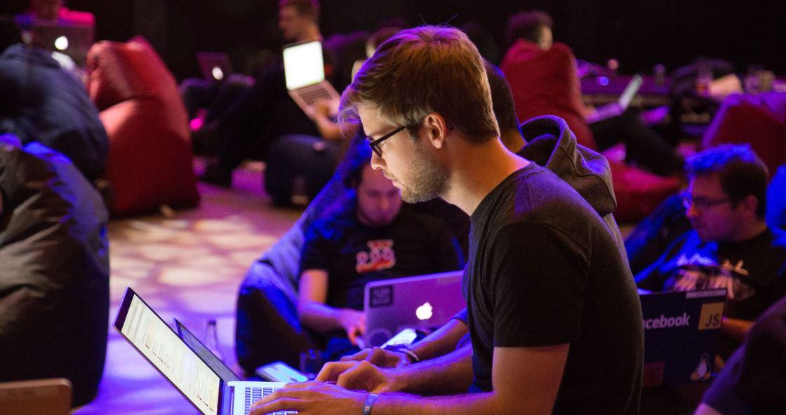 hackathon for beginners, hackathon for branding,