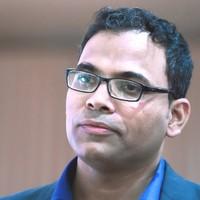 Vishwastam Shukla - CTO - HackerEarth
