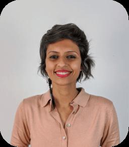 Swetha Harikrishnan