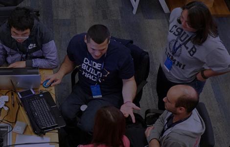 Organizing a successful hackathon